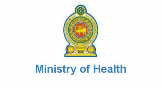Special instructions for public on visiting hospitals: Ministry of Health