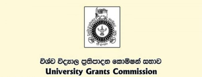 Only Kelaniya University & Wickramarachchi Ayurveda Institute closed