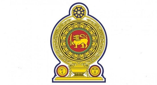 New District Secretaries appointed; Ministry of Defence