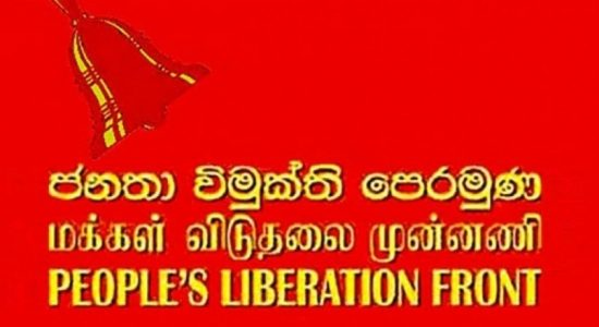 US pressurizing SL to ink military and trade agreements; JVP