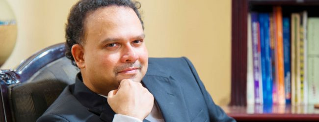 """I am hopeful of being the leader of the UNP"" – Former MP Navin Dissanayake"