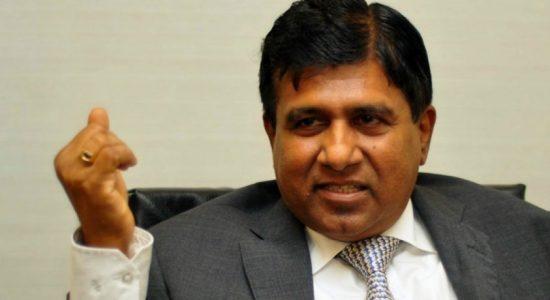 Wijeyadasa says 20th amendment can damage constitution