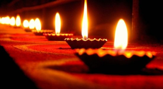 Celebrate Diwali indoors, urges Nuwara Eliya District Secretary