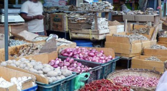 Pettah Wholesale Trade Stores to reopen on Tuesday