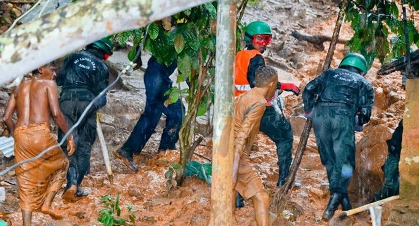 Disaster Response Training by SLACDRT concludes in Kotmale