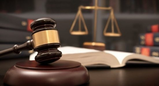 Court prevents Mawanella PS from conducting sessions during lockdown