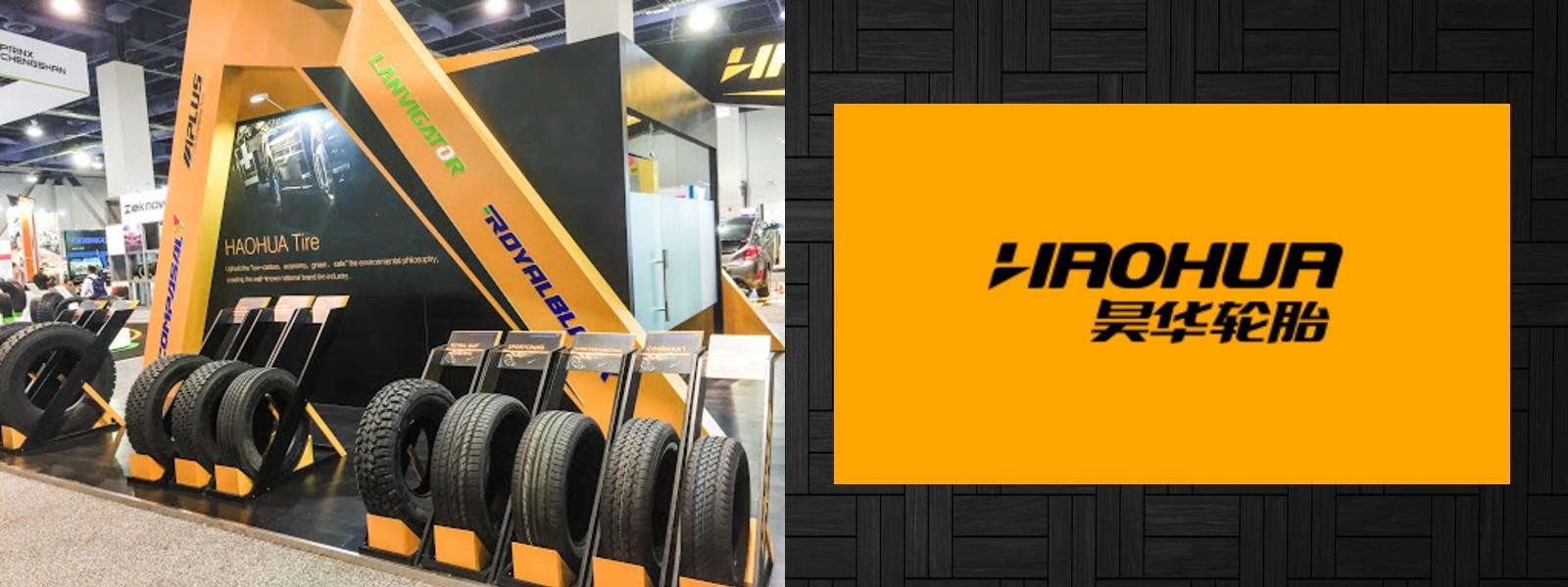 Shandong Haohua Tire to set up tyre plant in Hambantota
