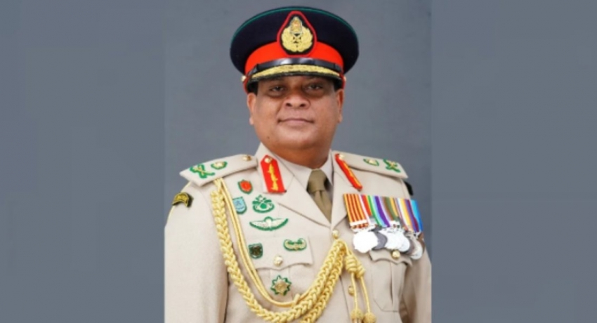Over 45,000 repatriated so far: Lt. General Shavendra Silva