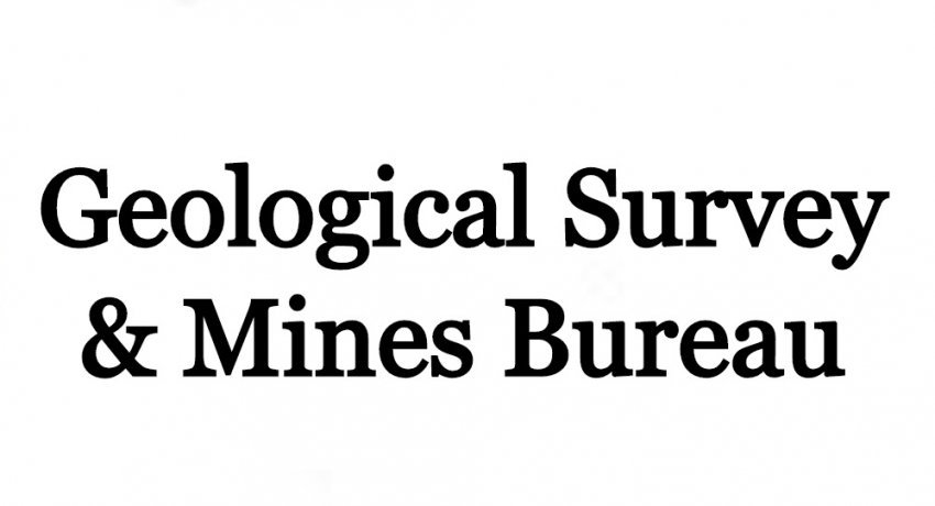 Geological Survey and Mines Bureau investigating minor tremor