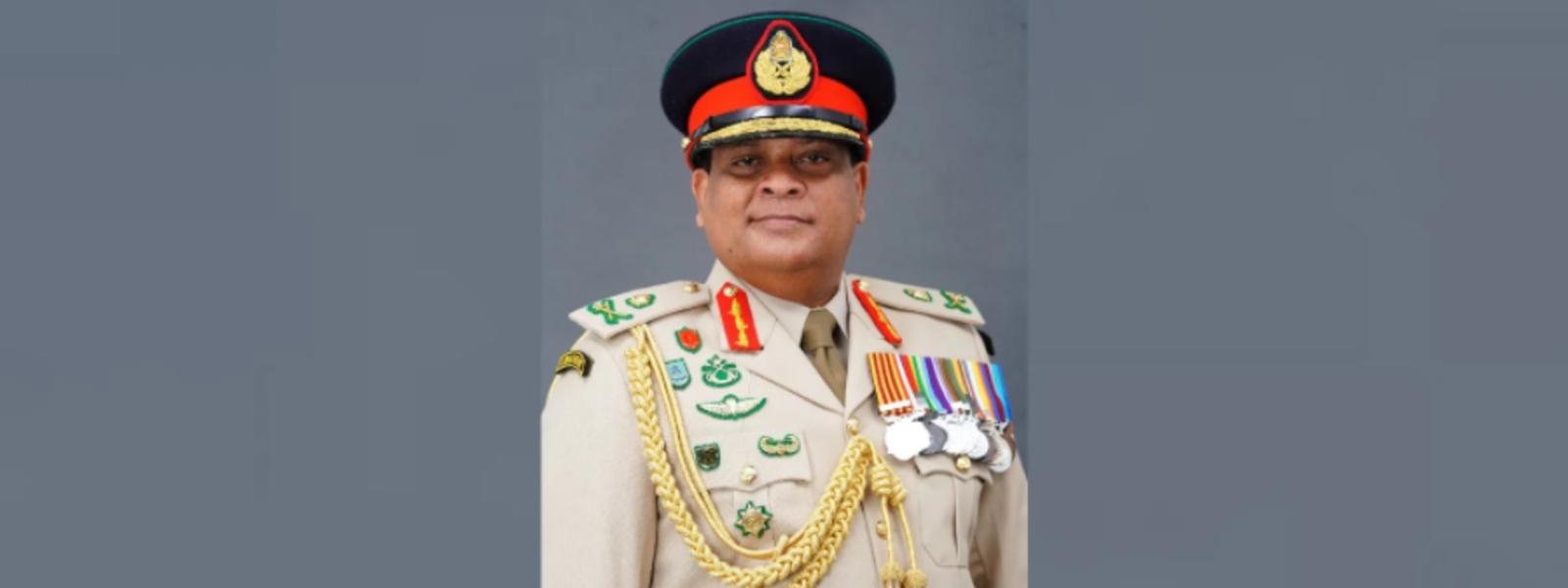 GoSL to conduct repatriation of Sri Lankans daily: Lt. Gen. Shavendra Silva