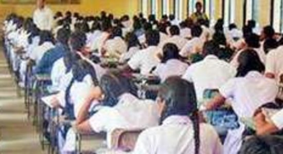 Decision on GCE O/L exam within 10 days