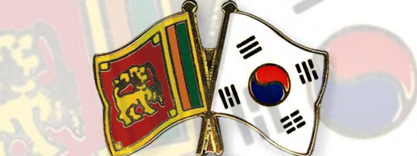 Sri Lanka and South Korea celebrate 43-years of diplomatic relations