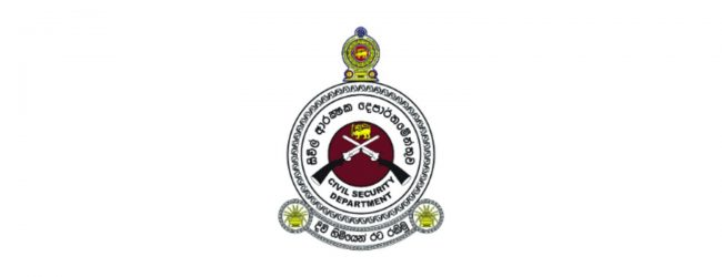 1,500 PCR tests carried out in Colombo Municipality on Friday (20)