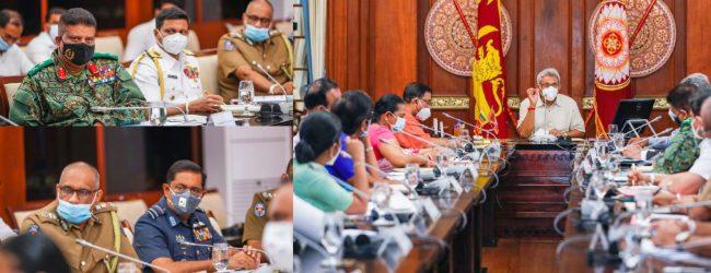 21st COVID-19 death reported in Sri Lanka