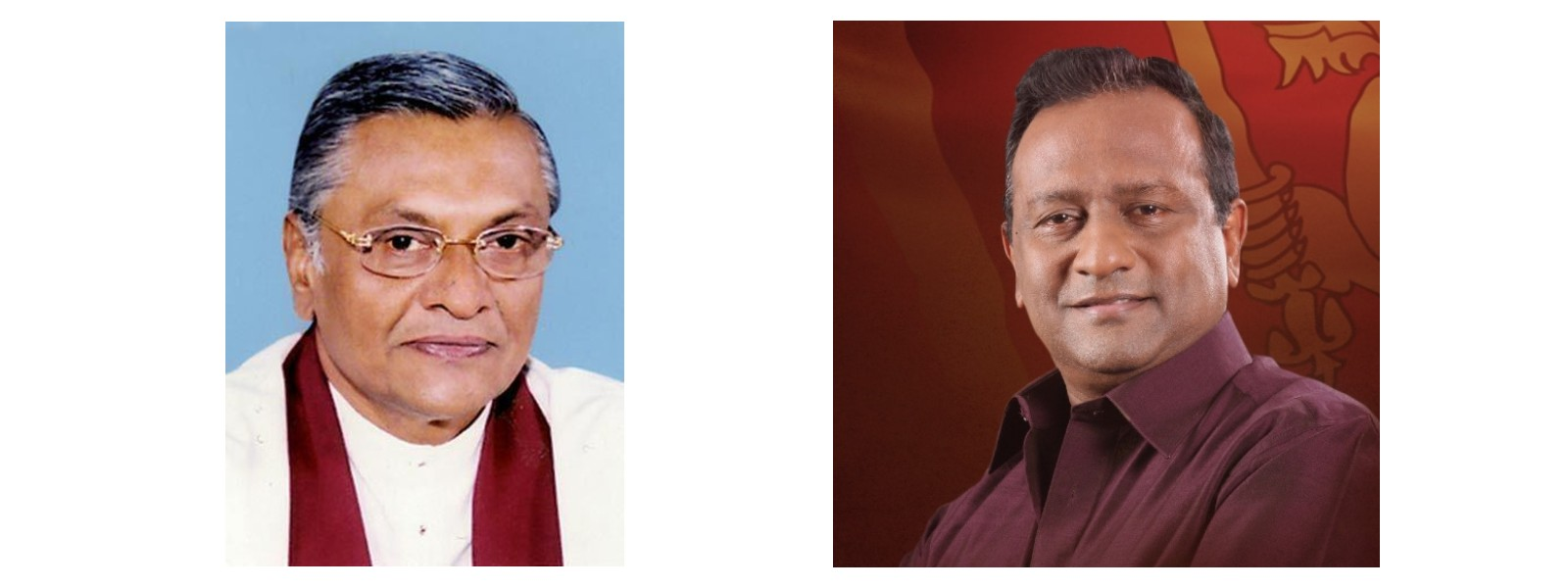 New Cabinet & State Minister sworn in : PMD