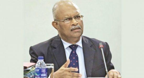 SSP Shani Abeysakara transferred to IDH