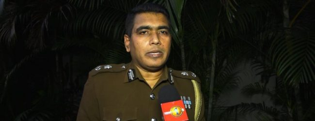 601 weapons seized by Sri Lanka Police from 01st Jan. 2020 to-date
