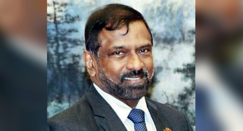 Pathfinder Foundation on Indian Ocean Security