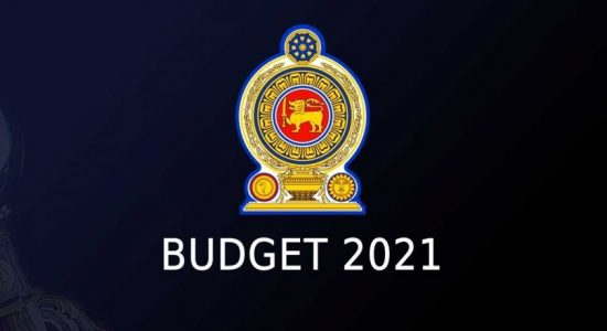 Parliament debates third reading of Budget