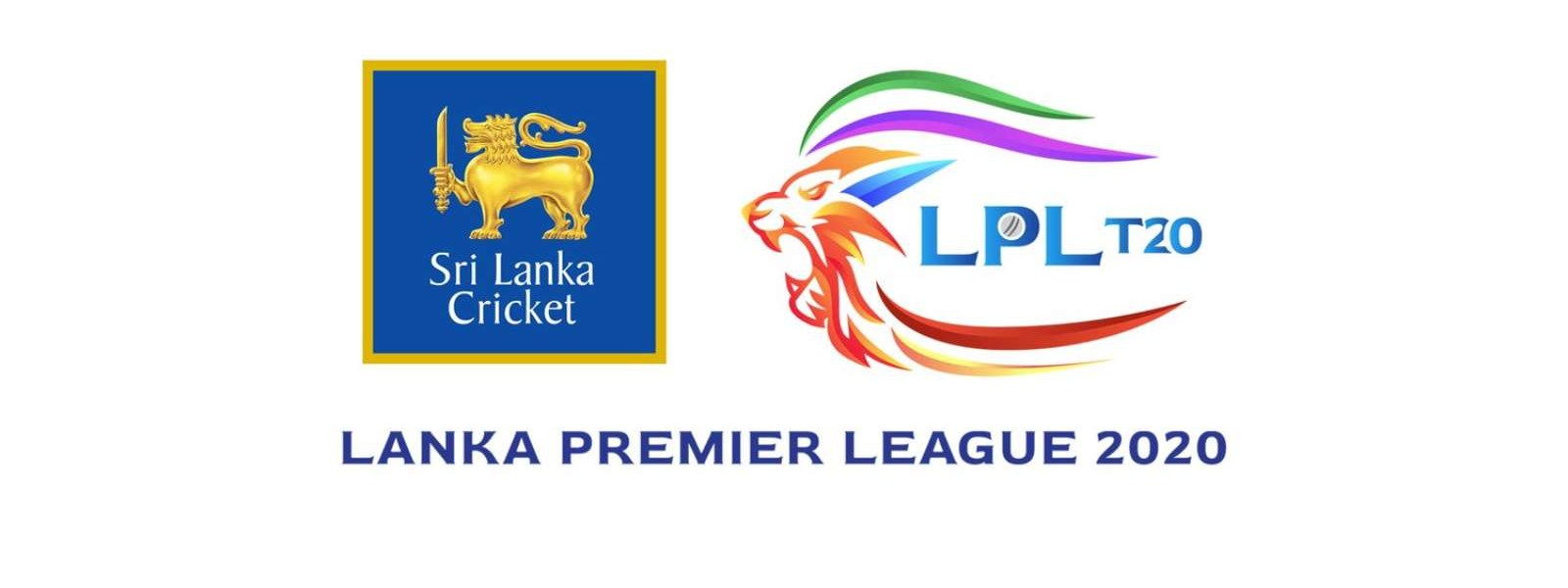 Lanka Premier League to go ahead after authorities give green light