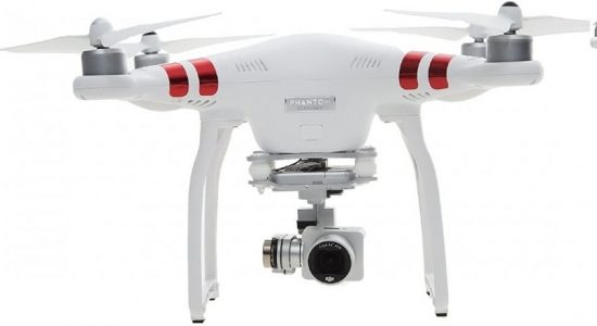 Police to use drones to monitor lock-down areas