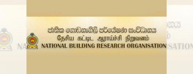 Air quality plummets in Sri Lanka : NBRO