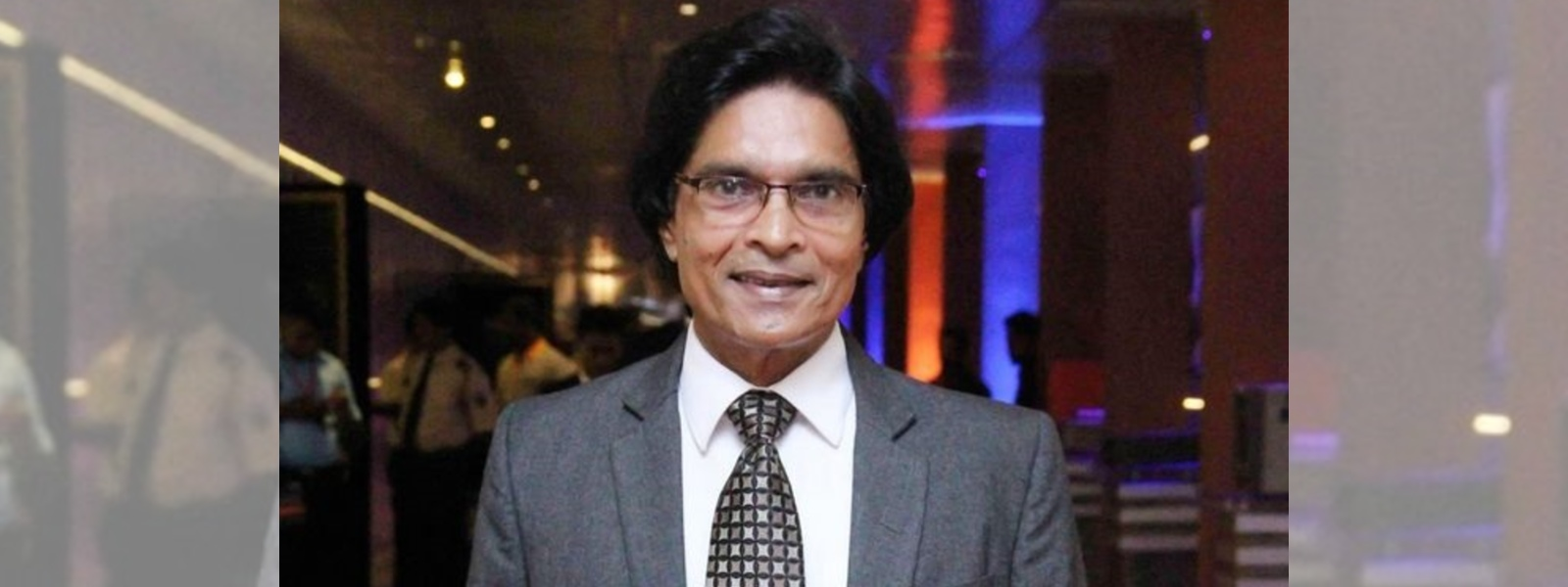 Senior Journalist & Veteran Artiste Sydney Chandrasekara passes away