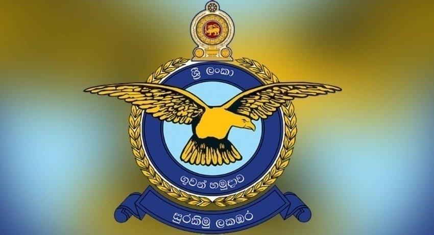 Air Vice Marshal Sudarshana Pathirana takes command of SLAF