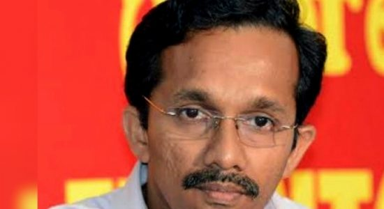 SL won't be able to settle foreign debt even by exhausting foreign reserves; SH