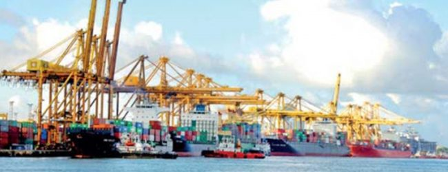 60 port workers exposed to COVID-19 to-date; Shipping Ops delayed