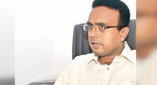 Manusha criticizes government of thwarting media freedom