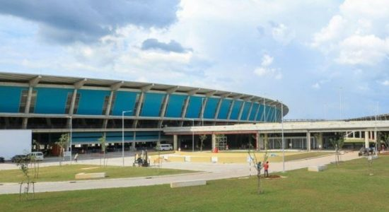 Peliyagoda Manning Market opened; 1,192 shops & parking lot for 600 vehicles