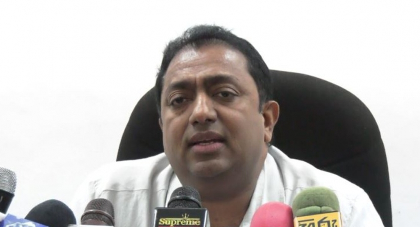Akila Viraj steps down as UNP General Secretary