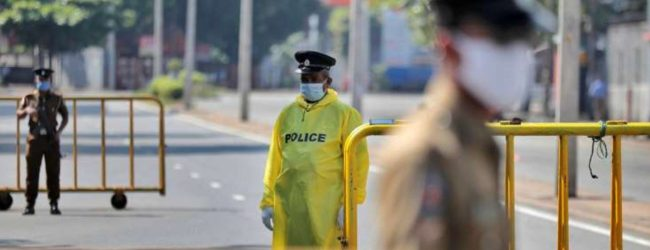 62 arrested for failing to adhere to quarantine regulations