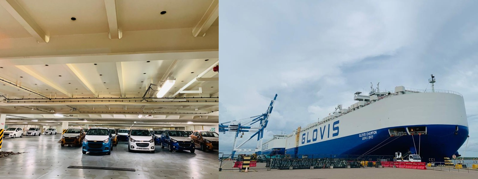 HIP's Aggressive Marketing on RORO Operations Pays Dividends – Covid Not Withstanding