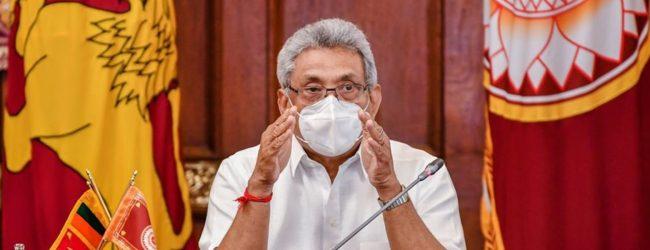 36th COVID-19 death reported in Sri Lanka