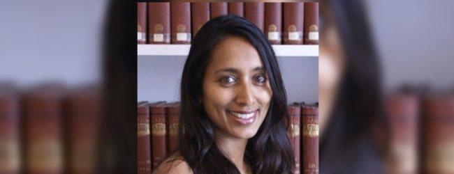 Sri Lankan born medical professional at the forefront of COVID-19 vaccine development