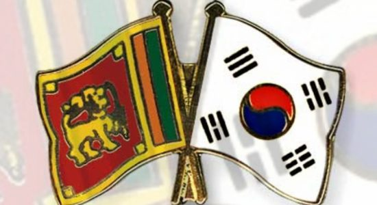 Sri Lanka and South Korea celebrate 43-years of diplomatic relations