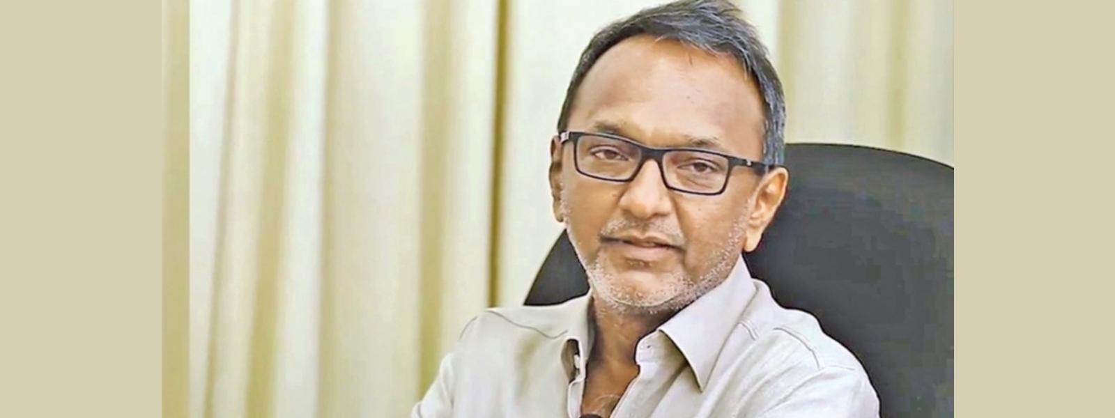 GoSL preparing for crackdown on journalists and social media: SJB MP Bakeer Markar