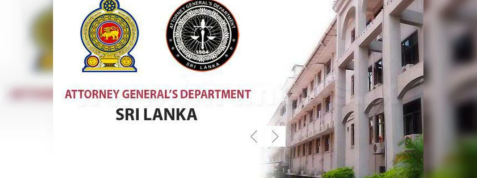 AGs Department to move to new premises