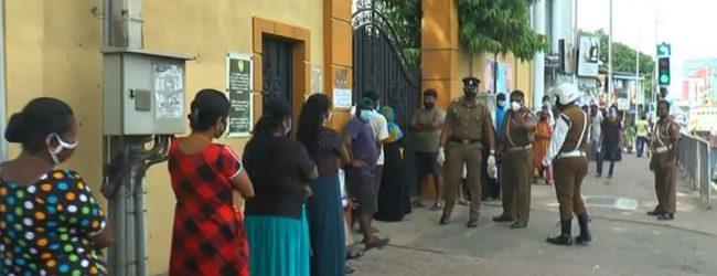 41st COVID-19 death reported in Sri Lanka