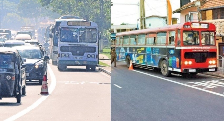 Inter-Provincial Buses for staff transport due to COVID-19 risk; NTC