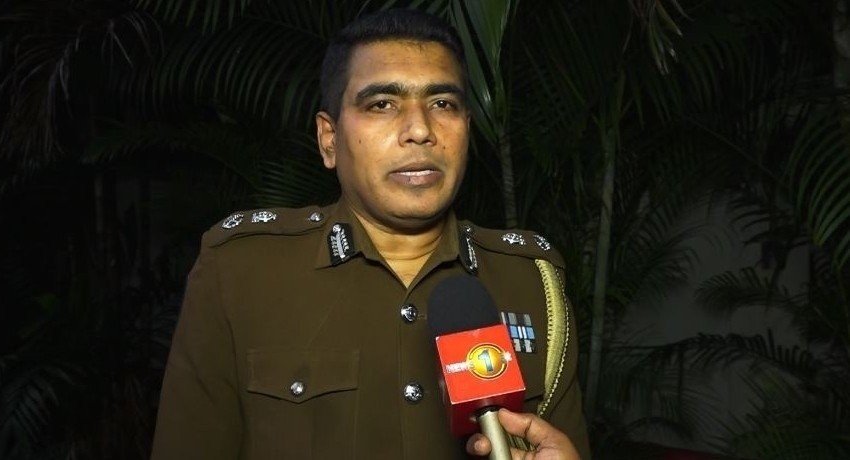 Sri Lanka Police clarifies reports on police officers infected with COVID-19