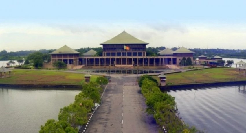 Appropriation Bill for 2021 will be debated for 19 days