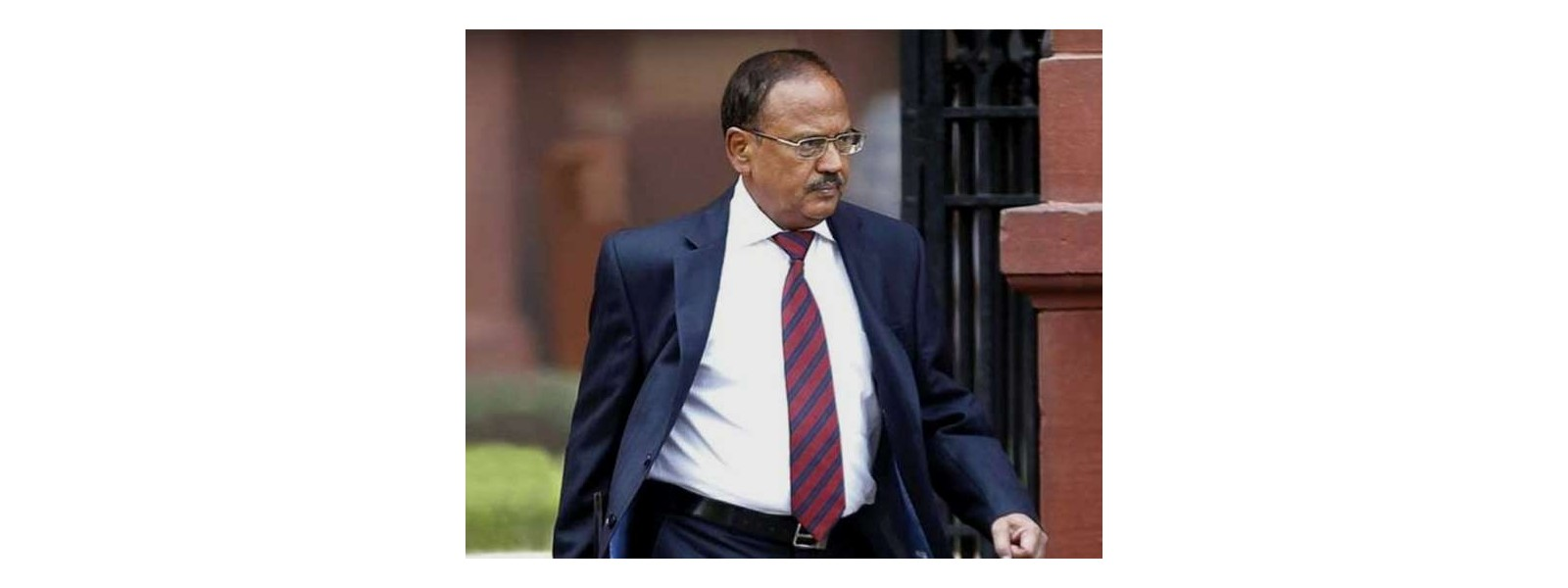 Indian National Security Adviser Ajit Doval to visit SL on Friday (27)