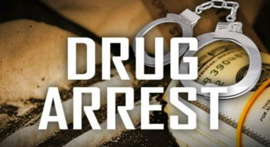 International drug traffickers connected to Weligama Heroin bust: DIG Ajith Rohana
