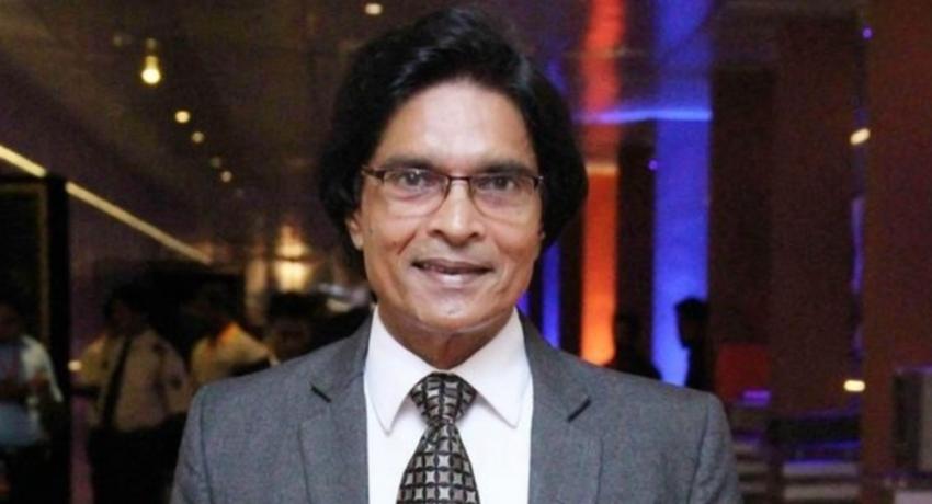 Senior Journalist & Veteran Artiste Sydney Chandrasekara passes away