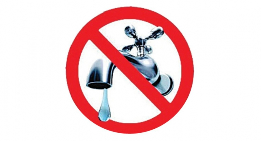 06-hour water cut for several areas in Colombo: NWSDB