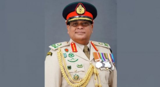 Six housing schemes in Colombo district released from isolation: Army Commander