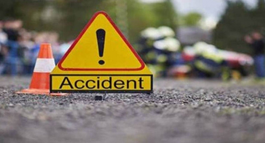 Accidents claim six lives in 24 hours